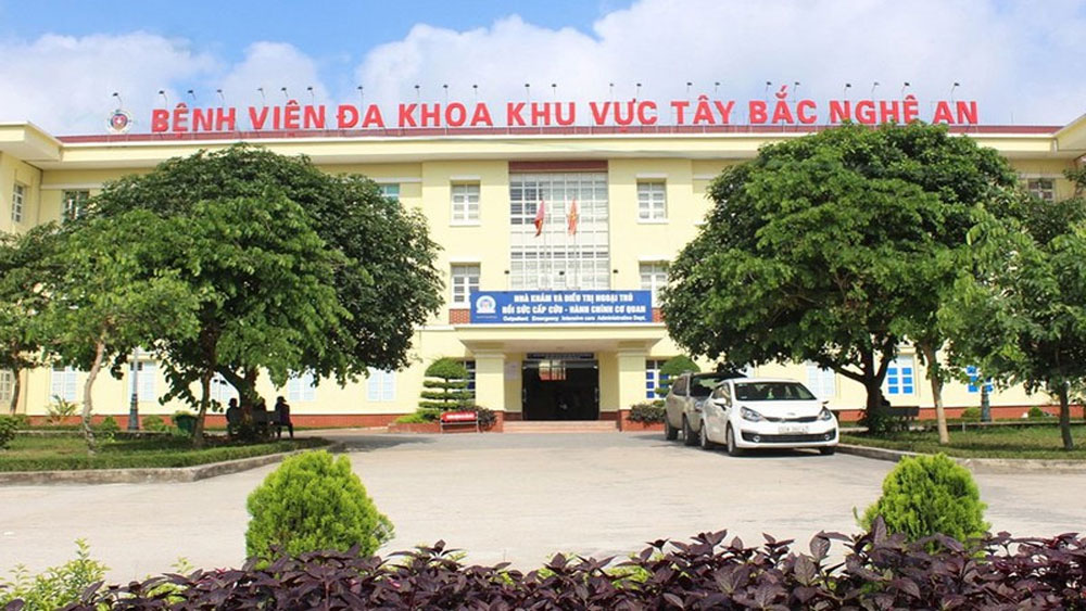 Nghệ An: Hai bé gái song sinh tử vong do bệnh lý, không phải do tiêm chủng vắc xin viêm gan B