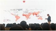 Hơn 100 nhà khoa học quốc tế đến Việt Nam bàn về bệnh Whitmore
