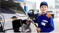 Xăng, dầu đồng loạt giảm giá