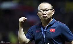 HLV Park tránh nói về cửa đi tiếp ở vòng loại World Cup 2022