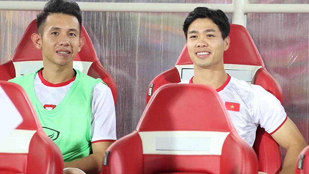 Park Hang-seo, Trận Việt Nam vs Indonesia, Vòng loại World Cup 2022