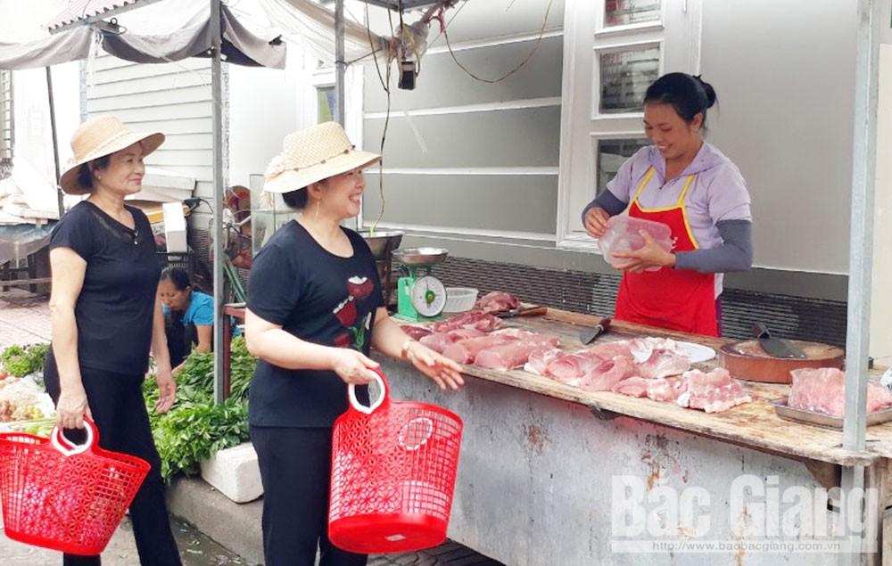 Các cấp hội phụ nữ TP Bắc Giang góp sức giảm thiểu rác thải nhựa