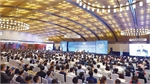 Vietnam Business Summit 2019 opens in Hanoi
