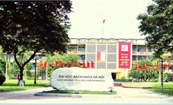 Đại học Bách khoa Hà Nội được xếp hàng đầu thế giới về kỹ thuật công nghệ