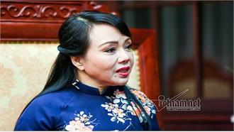 Dự kiến bỏ phiếu kín miễn nhiệm Bộ trưởng Y tế vào ngày 25-11