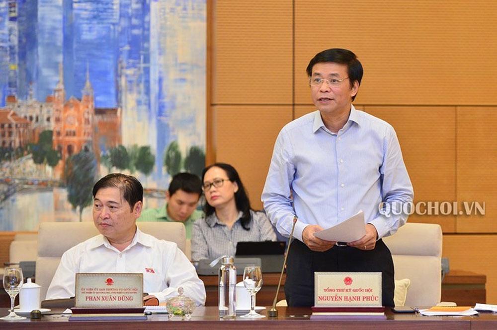 Dự kiến, bỏ phiếu kín miễn nhiệm, Bộ trưởng Y tế vào ngày 25-11