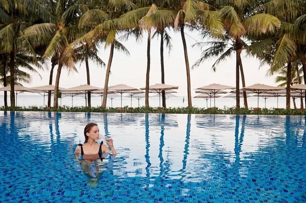 Vietnam boutique resort, Salinda Resort, national and Asian awards, Phu Quoc Island, World Travel Awards