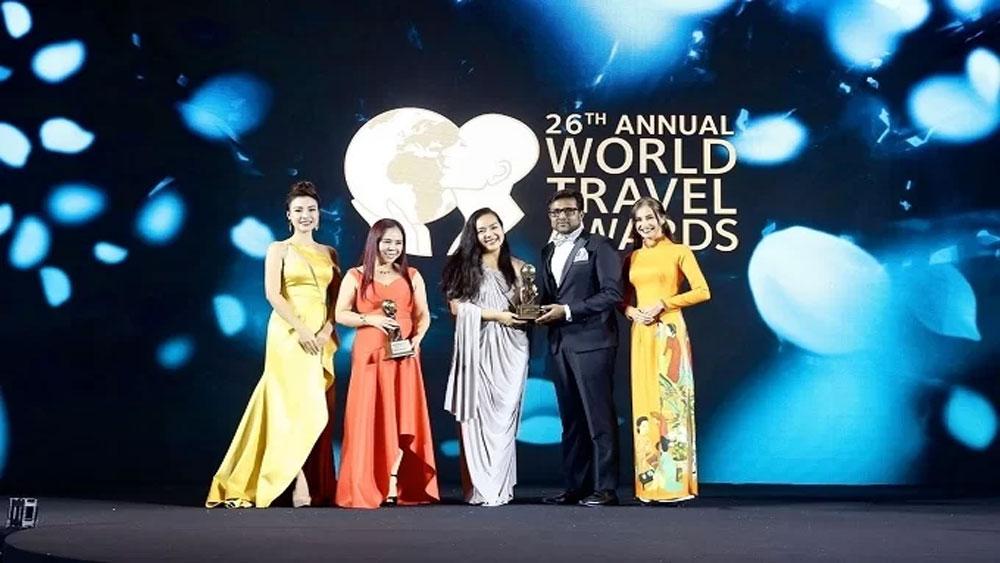 Vietnam boutique resort wins national, Asian awards