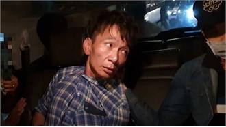 Cảnh sát cầm súng truy đuổi trùm ma túy