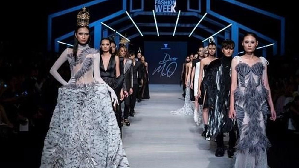 International fashion, beauty festival to be held in Hanoi