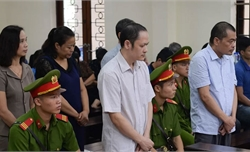 Chủ mưu nâng điểm thi ở Hà Giang bị đề nghị phạt 9 năm tù