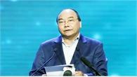"""Thủ tướng Nguyễn Xuân Phúc dự Chương trình """"Cả nước chung tay vì người nghèo"""" năm 2019"""