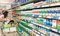 Trung Quốc chính thức mở cửa thị trường với sản phẩm sữa Việt Nam