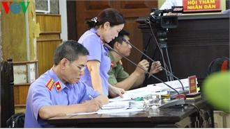 Vụ gian lận điểm thi ở Sơn La: Viện Kiểm sát nhân dân đề nghị trả hồ sơ vụ án