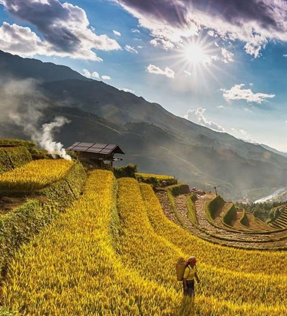 Tourism campaign, photo contest, VietnamNOW campaign, inbound marketing strategy, best pictures
