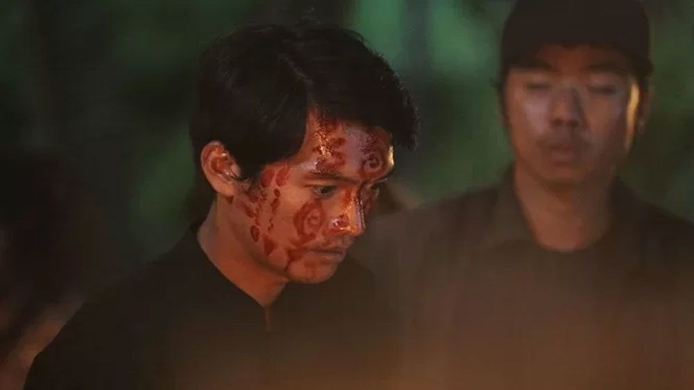 Vietnamese murder flick to release in Southeast Asia