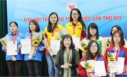 Thể thao Bắc Giang: Dấu ấn của các vận động  viên nữ