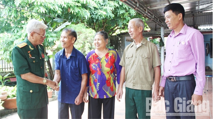 Remembering the days of fighting in Laos