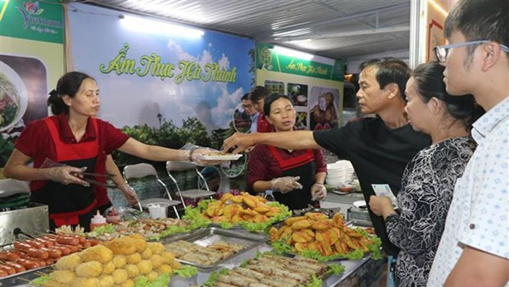 National Food Festival 2019 opens in Nha Trang