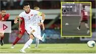 Cầu thủ nhận trái đắng vì sút penalty giống Quế Ngọc Hải