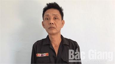 Bắc Giang: Triệt phá một tụ điểm ma túy phức tạp tại xã Tư Mại