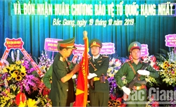 Trường Quân sự Quân đoàn 2 chủ động, đi đầu ứng dụng khoa học, công nghệ vào huấn luyện, giảng dạy