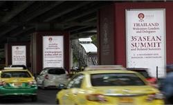 Thái Lan chuyển giao cương vị Chủ tịch ASEAN cho Việt Nam vào 4-11