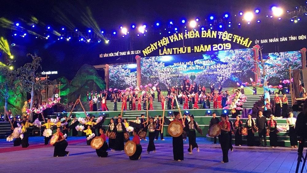Second Thai National Cultural Festival opens in Dien Bien