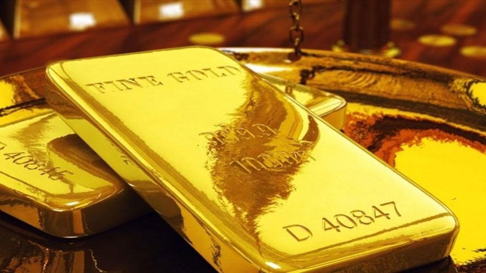 Giá vàng hôm nay 20-10: Ít biến động, vàng chờ thời cơ bứt phá