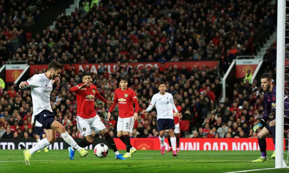 MU 1-1 Liverpool, tường thuật MU 1-1 Liverpool, clip MU 1-1 Liverpool, video MU 1-1 Liverpool, MU hòa liverpool
