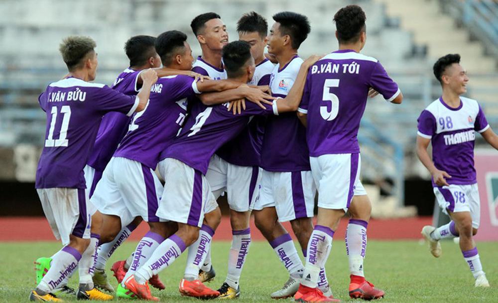 U21 Hà Nội FC, U21 QG, U21 Hà Nội vô địch U21 QG.