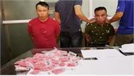 Công an Lào Cai phá chuyên án ma túy xuyên quốc gia, thu 8.000 viên ma túy tổng hợp
