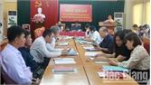 Việt Yên tìm giải pháp kéo giảm tai nạn giao thông