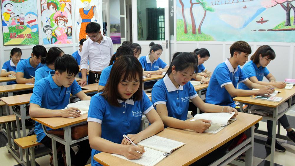 Bí quyết chọn công ty tư vấn du học Nhật Bản tại Bắc Giang uy tín