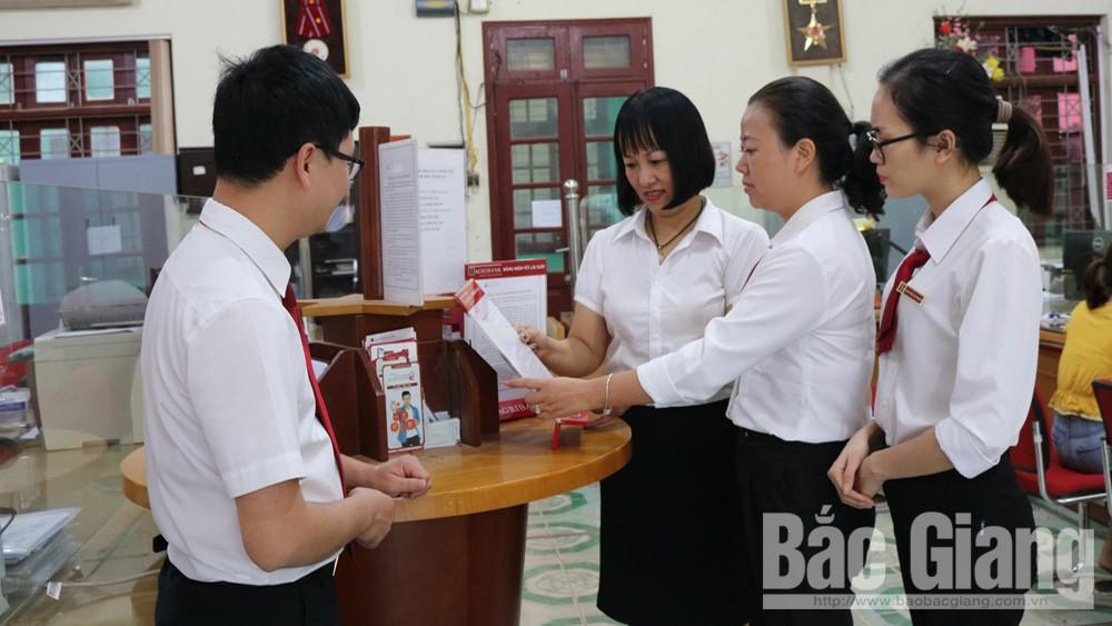 Agribank Chi nhánh Lạng Giang - Bắc Giang II, lừa đảo tín dụng, lừa đảo chuyển tiền vào tài khoản ngân hàng