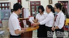 Agribank Chi nhánh Lạng Giang - Bắc Giang II giúp một khách hàng tránh bị lừa 60 triệu đồng
