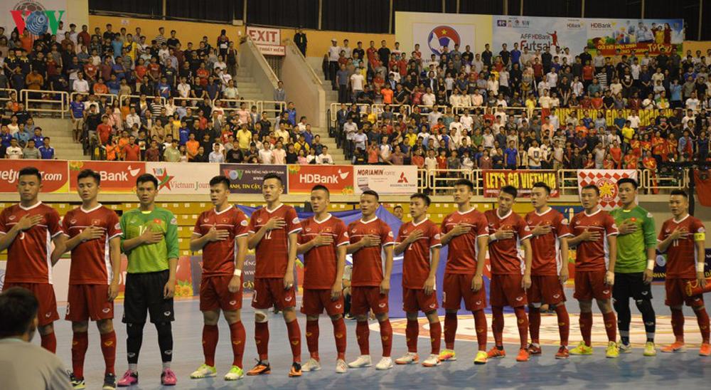 futsal việt nam thắng australia, futsal việt nam 2-0 australia, ĐT futsal việt nam, futsal việt nam, bóng đá việt nam