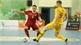 Thắng bất ngờ Australia, đội tuyển Futsal Việt Nam tự tin đối đầu Indonesia