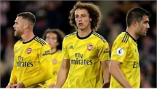 Arsenal thua đội mới lên hạng