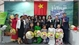 Vietnamese businesses active at RoK's int'l agriculture expo