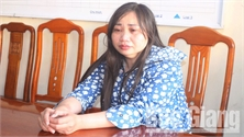 Bố trí nhân viên bán dâm ở Bắc Giang, bà chủ nhanh tay trộm tiền của khách