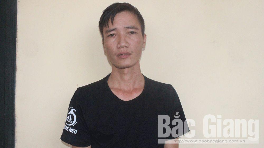 Mua bán dâm, mại dâm, trộm cắp tài sản, Công an huyện Việt Yên