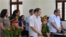 Gian lận điểm thi Hà Giang: Xem xét trách nhiệm của vợ chủ tịch tỉnh