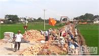 Cựu chiến binh Lạng Giang: Góp công, góp của làm đẹp làng quê