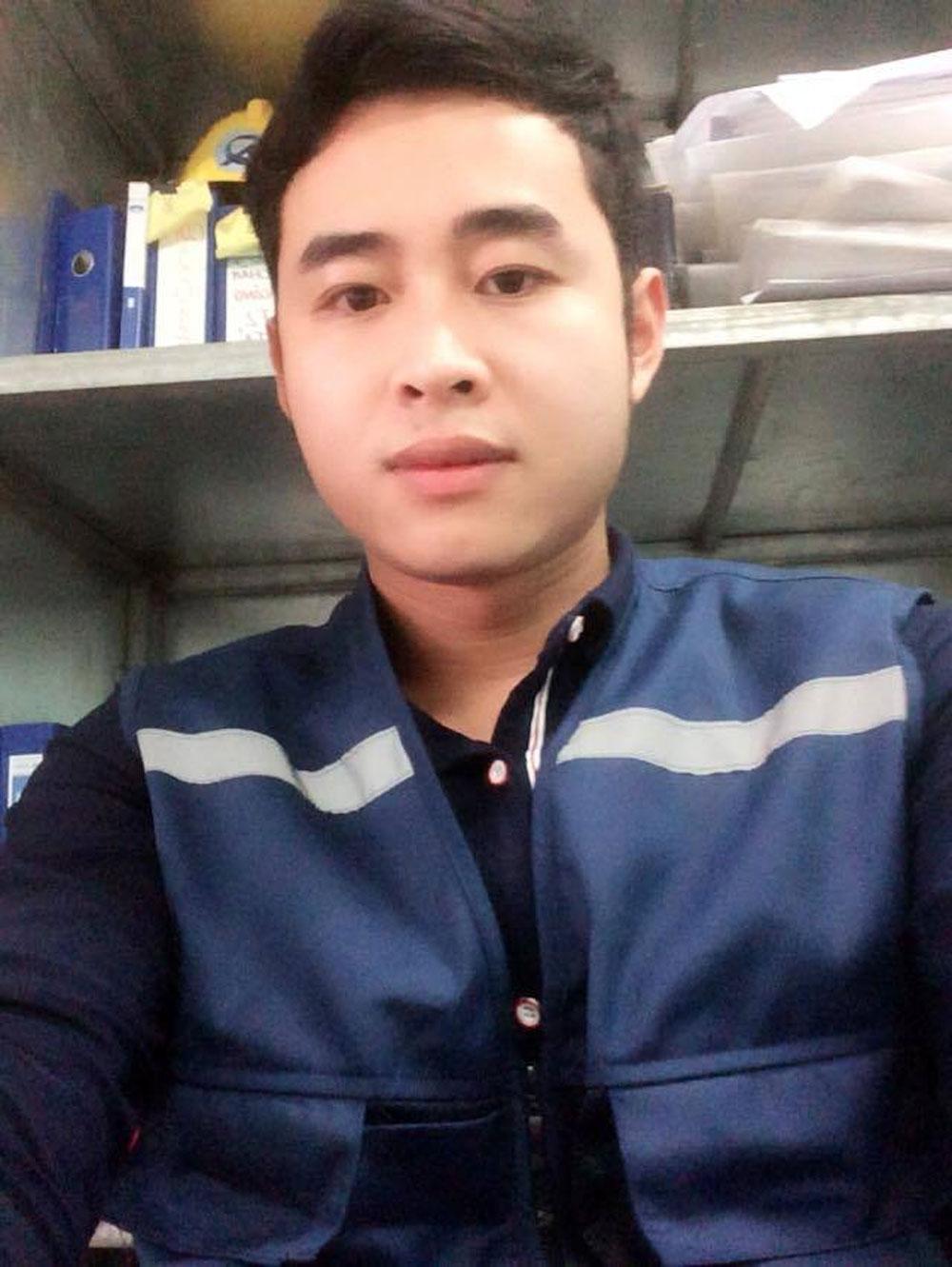 Tài xế Thanh Hóa, đỡ đẻ, sản phụ, lúc 3 giờ sáng,  tài xế Hoàng Việt Cường