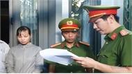 Khởi tố, bắt tạm giam vợ cựu cán bộ công an Thừa Thiên Huế lừa đảo 31 tỷ đồng