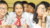 Lào Cai: Từ tháng 10-2019, học sinh THPT nghỉ ngày thứ Bảy