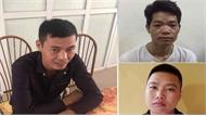 Khởi tố, bắt tạm giam 2 tháng với 3 đối tượng đổ dầu thải ở Hòa Bình