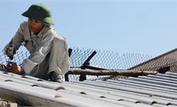 Quy định nồng độ bụi sợi amiang trắng tại Việt Nam ở mức nghiêm ngặt