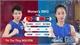 Võ sĩ Nguyễn Thị Thu Thủy (Bắc Giang) giành Huy chương Bạc Giải Vô địch Wushu thế giới